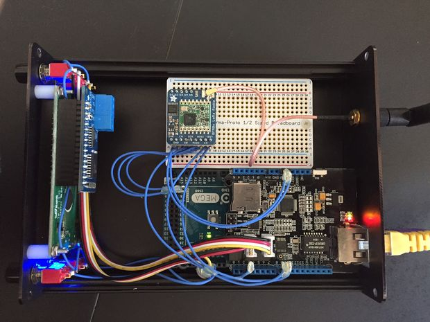 Real Time Health Monitoring System using Arduino