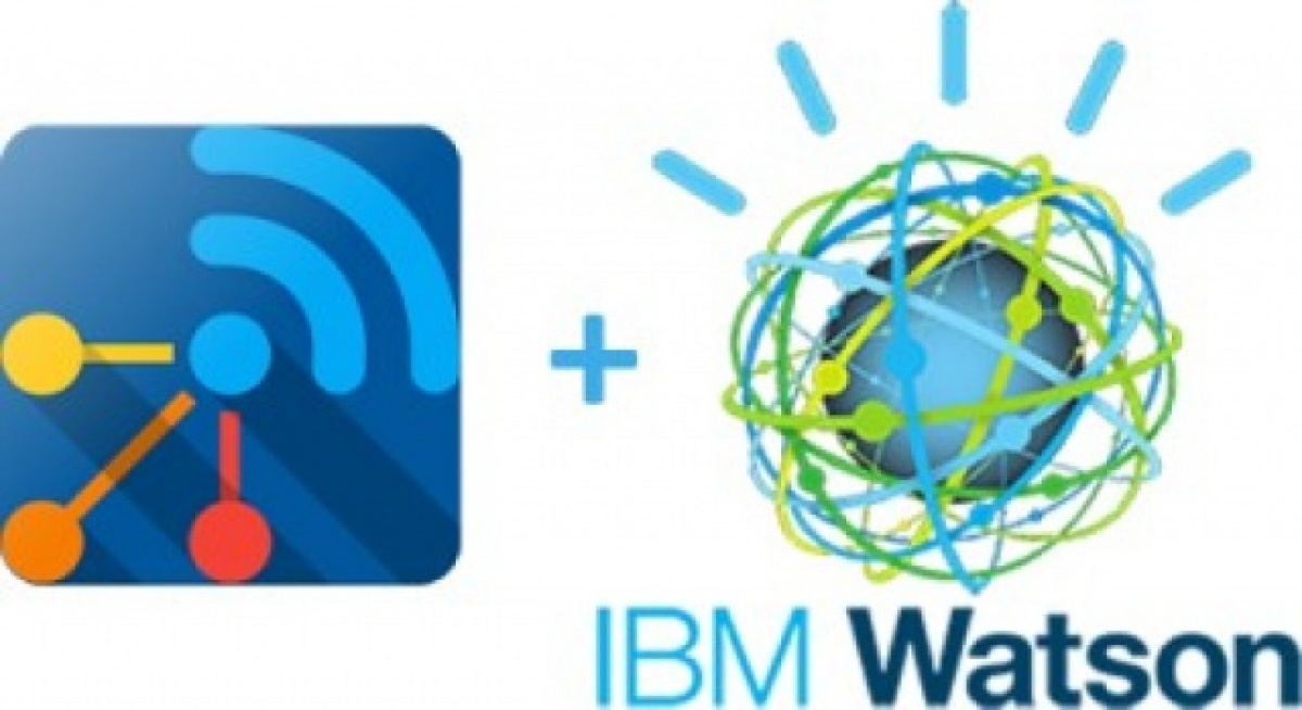 Collect IoT data with IoTool and a smartphone to IBM Watson IoT Quickstart