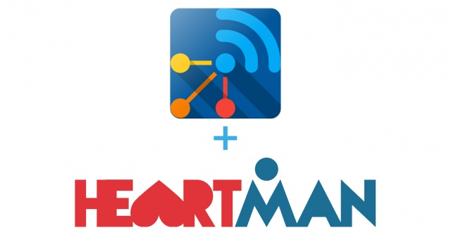 IoTool in HeartMan project application