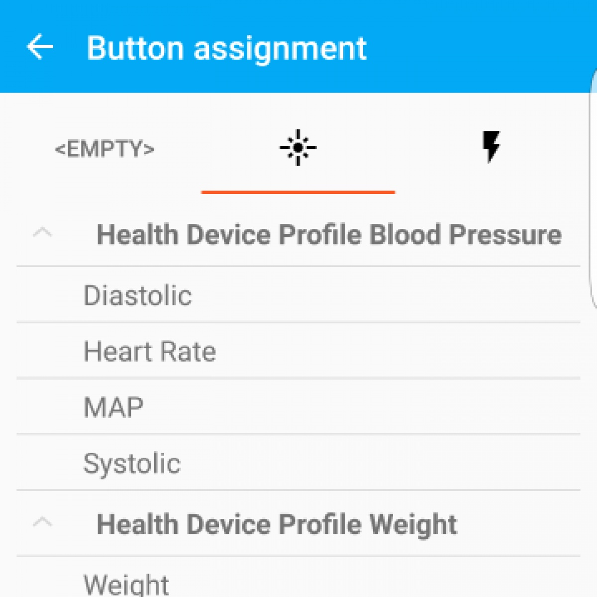 Back to basics -  a few new eHealth sensors supported: Health Device Profile